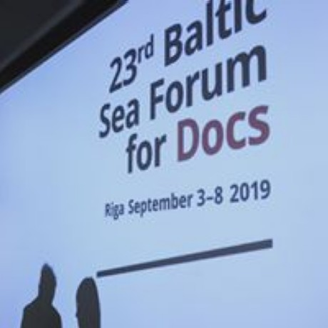 Pitching… Some Thoughts After Baltic Sea Docs