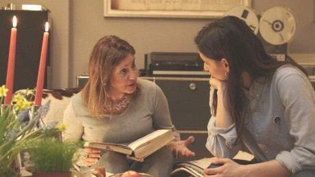 Docs & Talks 2020 /3  Born in Evin