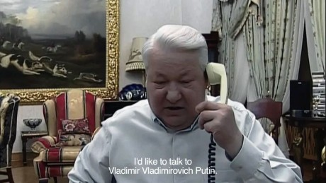 Docs & Talks 2020  /4 Putin's Witnesses