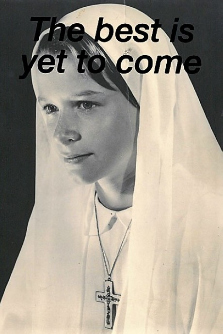 Ada Bligaard Søby: The best is yet to come /2