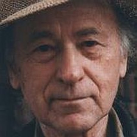 Jonas Mekas: I Had Nowhere to Go