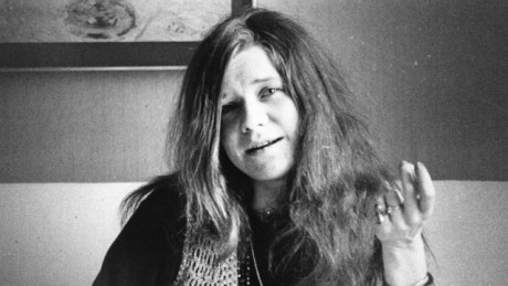 Amy Berg: Janis: Little Girl Blue
