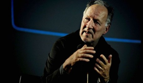 Werner Herzog: Lo And Behold