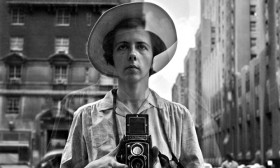 Maloof and Siskel: Finding Vivian Maier