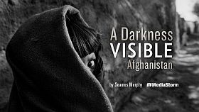 Murphy/ MediaStorm:A Darkness Visible: Afghanistan