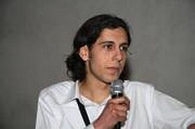 Syrian Filmmaker Arrested