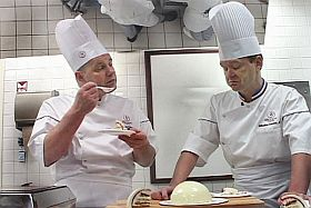 Chris Hegedus og D.A. Pennebaker: Kings of Pastry