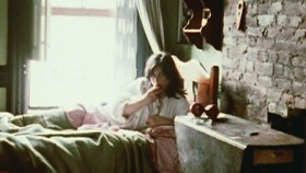 Chantal Akerman: La chambre